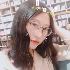 Perfil do usuário de 冰凌