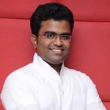 Naveen Prabhu Kullanıcı Profili