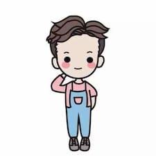 卓枫淋 felhasználói profilja