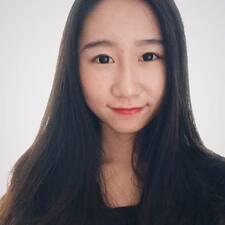 Profil Pengguna 艺婷