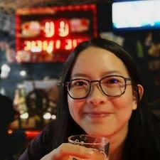 Profil utilisateur de Sharon San San