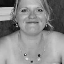 Aurelie Brugerprofil