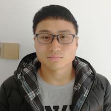 Profilo utente di 知锋