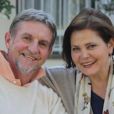 Trevor And Liz