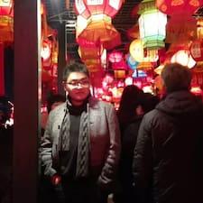 世琛 - Profil Użytkownika
