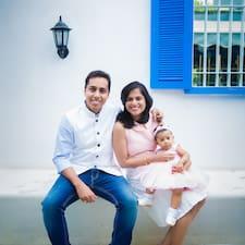 Poojitha User Profile