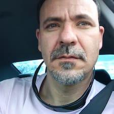 Profil korisnika Edsom Luiz