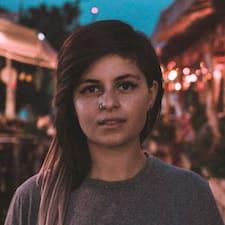 Leila Kullanıcı Profili