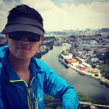 Profil korisnika 泽斌
