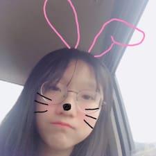 Nutzerprofil von 佳妹