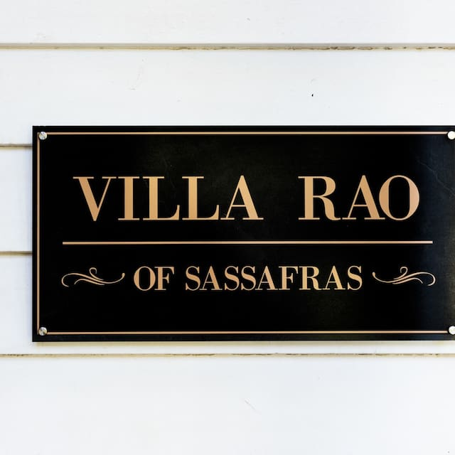 Our favorites near Villa Rao