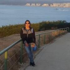 Profil utilisateur de Viviana