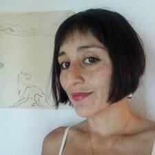 Bea felhasználói profilja