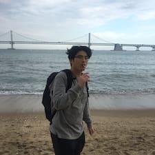 Профиль пользователя 예석