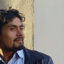 Profil utilisateur de Jesús Antonio