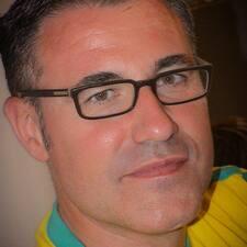 Luis - Profil Użytkownika