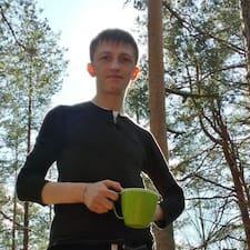 Георгий Brukerprofil