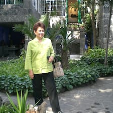 Maria Cristina User Profile