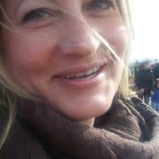 Profil Pengguna Maria Jose