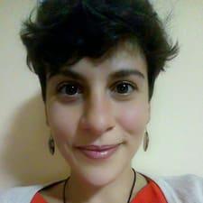 Profil utilisateur de Marinella