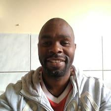 Thando Brugerprofil