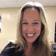 Alicia - Uživatelský profil