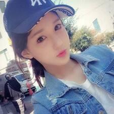 Profil utilisateur de 庆