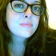 Karolyne User Profile