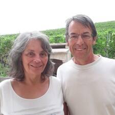 Användarprofil för Raymond Et Suzanne