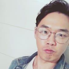 Gebruikersprofiel Sungjin