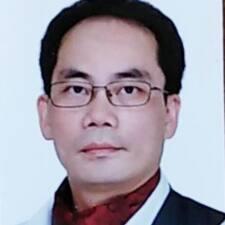 瑞斌 User Profile
