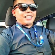 Profil utilisateur de Mohd Zulhailey