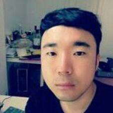 Profil utilisateur de SeongJae