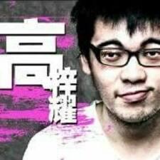 Profil utilisateur de 梓耀