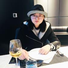 Profil korisnika 薪宇