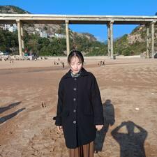 丽珍 - Uživatelský profil