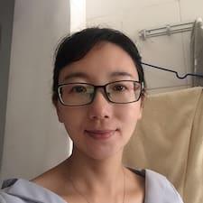Profil utilisateur de 阿娟