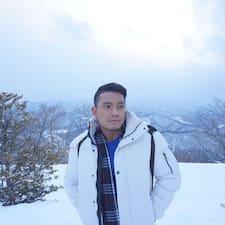Mohd Norsalehudin - Profil Użytkownika