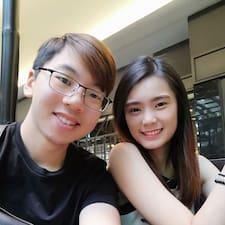 Profil korisnika Tzin Jie