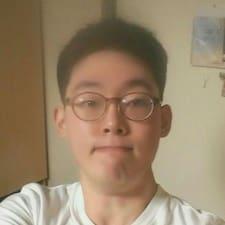 태훈 Brugerprofil