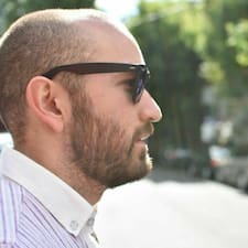 Adolfo S. User Profile