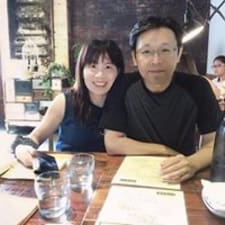 Mei Yin User Profile