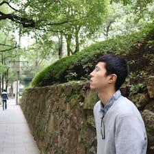 Profilo utente di TianYue