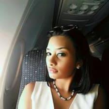 Profil utilisateur de Ádyla