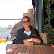 Profil utilisateur de Nevena