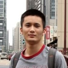 Profil utilisateur de Jiajie
