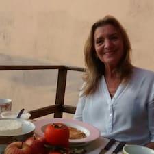 Rosângela felhasználói profilja