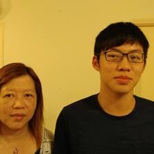 Profilo utente di Chit Wai Jasper