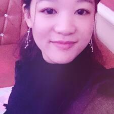 寿琳 felhasználói profilja