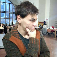 Profilo utente di Francesco Francik